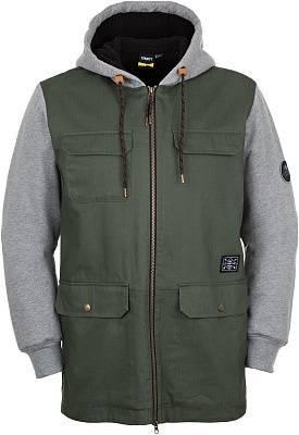 4a3786cb815 Куртка утепленная мужская Termit Серый (EJAM21AU2X) купить за 2499 руб