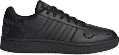 Кеды мужские Adidas Hoop 2, размер 40,5