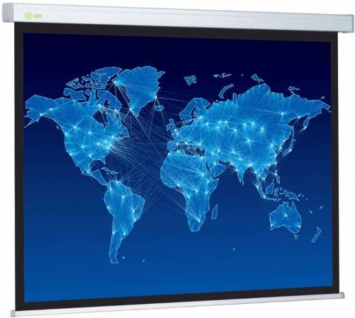 CACTUS Wallscreen CS-PSW-149x265 купить от 6699 руб в интернет магазине недорого