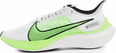 Отзывы о Кроссовки мужские Nike Zoom Gravity, размер 45 Белый (PIPY3U35ZA) на CMP24